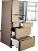 Многокамерный холодильник Hitachi R-C6200UXC