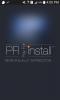 """Мобильное приложение для заработка """"Pay for install"""" для Android"""