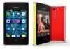 Мобильный телефон Nokia Asha 502 Dual Sim