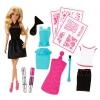 """Модная студия для создания сияющих нарядов """"Barbie"""" Mattel арт. 3725539"""