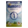 Сухая молочная смесь Humana 1 с рождения до 6 месяцев