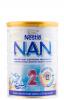Молочная смесь Nestle Nan 2 Premium