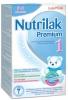 Молочная смесь Nutrilak Premium 1 0-6 месяцев