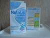 Сухая молочная смесь Nutrilak Premium 2 6-12 месяцев