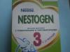 Молочная смесь с пребиотиками и лактобактериями Nestogen 3 Nestle