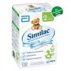 Молочная смесь Similac 2 от 6 до 12 месяцев