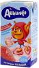 """Молочный коктейль """"Авишка"""" с клубникой"""