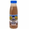 """Молочный коктейль """"Простоквашино"""" шоколадный 2,5%"""