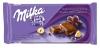 Молочный шоколад Milka с фундуком и изюмом