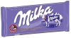 Молочный шоколад Milka
