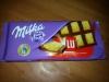 """Молочный шоколад Milka с печеньем """"Lu"""""""