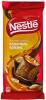 """Молочный шоколад Nestle """"Карамель арахис"""""""