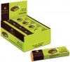 Молочный шоколад O`Zera с грушевой начинкой