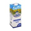 """Молоко питьевое ультрапастеризованное """"Простоквашино"""" 2,5%"""