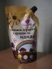"Молоко сгущенное с сахаром и какао ""Mama Milla"" 7,5%"