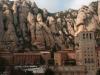 Монастырь Монсеррат (Испания, Барселона)