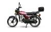 Мопед Wels Alpha Lux 125cc