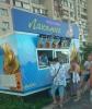 """Торговая точка по продаже мороженого """"Лакомка"""" (Киев, ул. Героев Сталинграда, д. 14г)"""