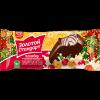"""Мороженое Инмарко """"Золотой стандарт"""" эскимо в глазури с наполнителем """"Сибирские ягоды"""""""