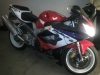 Мотоцикл Honda CBR 919 RR