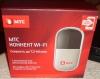 Модем 3G МТС Коннект + Wi-Fi роутер e5830