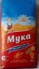 """Мука """"Петровские нивы"""" пшеничная, высший сорт"""
