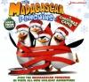 """Мультфильм """"Пингвины из Мадагаскара в рождественских приключениях"""" (2005)"""