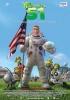 "Мультфильм ""Планета 51"" (2009)"