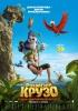 """Мультфильм """"Робинзон Крузо: Очень обитаемый остров"""" (2016)"""
