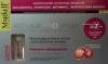 Мультифруктовый пилинг Markell «Обновление кожи» ампулы-микродозы с AHA-кислотами
