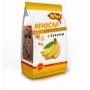 """Мюсли запеченные """"Ого!"""" с бананом и кусочками фруктов"""
