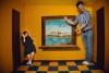 Музей Оптических Иллюзий (Москва, Малый Николопесковский переулок, д. 4)