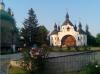 """Музей-заповедник """"Казацкие могилы"""" (Украина, Пляшева)"""