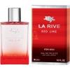 Мужская туалетная вода La Rive Red Line