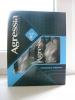 Мужской подарочный набор для бритья Agressia Sensitive для чувствительной кожи
