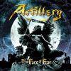 Музыкальный альбом Artillery - The face of fear