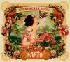 Музыкальный альбом Барто - Прекрасная эпоха (2013)