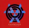 Музыкальный альбом Chvrches - The Bones Of What You Believe (2013)