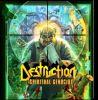 Музыкальный альбом Destruction - Spiritual Genocide