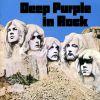 Музыкальный альбом группы Deep Purple in rock