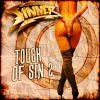 "Музыкальный альбом группы Sinner ""Touch of sin 2"""