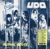 """Музыкальный альбом группы U.D.O """"Animal house"""""""