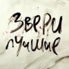 Музыкальный альбом Звери - Звери Лучшие (2013)