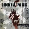 Музыкальный альбом Linkin Park - Hybrid Theory