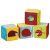 Мягкие кубики Little Tikes