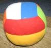 "Мяч с погремушкой ""Шалун"" Фокс"