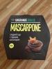 Мягкий сладкий сыр Mascarpone Ungrande Dolce с горьким шоколадом