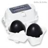 Мыло, маска и очищающая пенка Holika Holika Egg Soap - Black  Egg