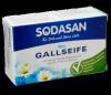 Мыло-пятновыводитель Sodasan Bio Gallseife