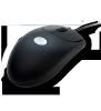 Мышь Logitech RX250